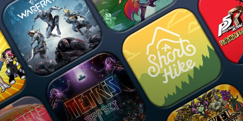 Top 10 best games we'd love to play on Android phones and tablets