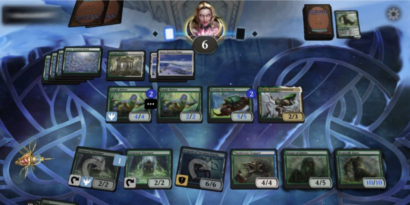 "MTG Arena (iOS) Review - ""Magic at your fingertips"""