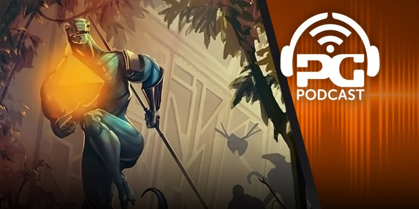 Pocket Gamer Podcast: Episode 545 - Cobra Kai: Card Fighter, Dungeon of the Endless: Apogee