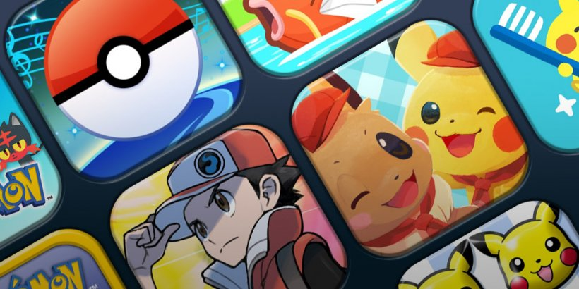 Top 10 best mobile Pokemon games on Android and iPhone