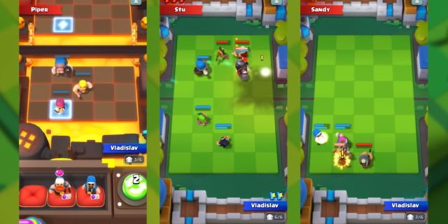 Clash Mini: Everything we know about Supercell's upcoming auto chess game