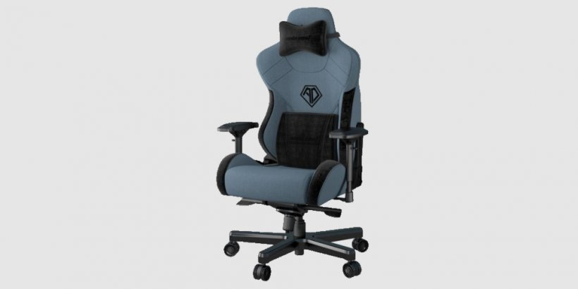 "Anda Seat T-Pro 2 Series review - ""Gaming Chair meets Office Chair"""