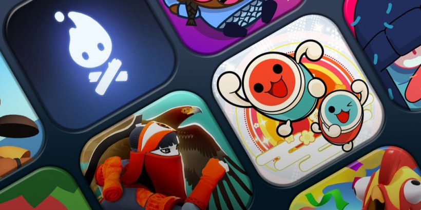 Top 10 best games on Apple Arcade