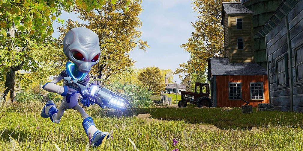 Fable, Destroy All Humans, and more confirmed for Xbox Game Pass Cloud