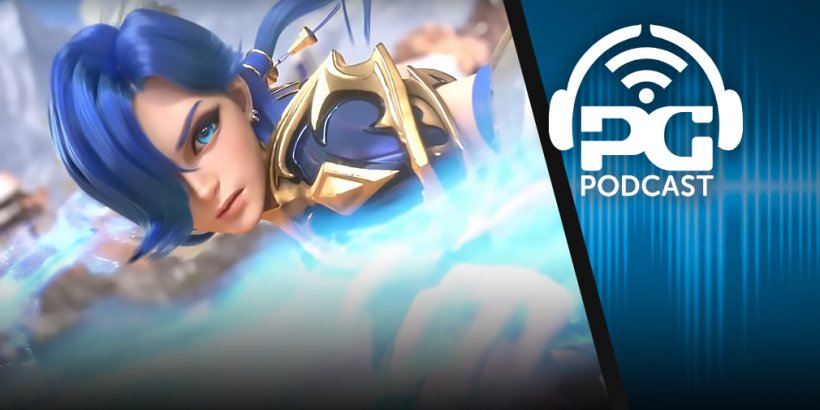 Pocket Gamer Podcast: Episode 549 - Apex Legends Mobile beta, Summoners War: Lost Centuria