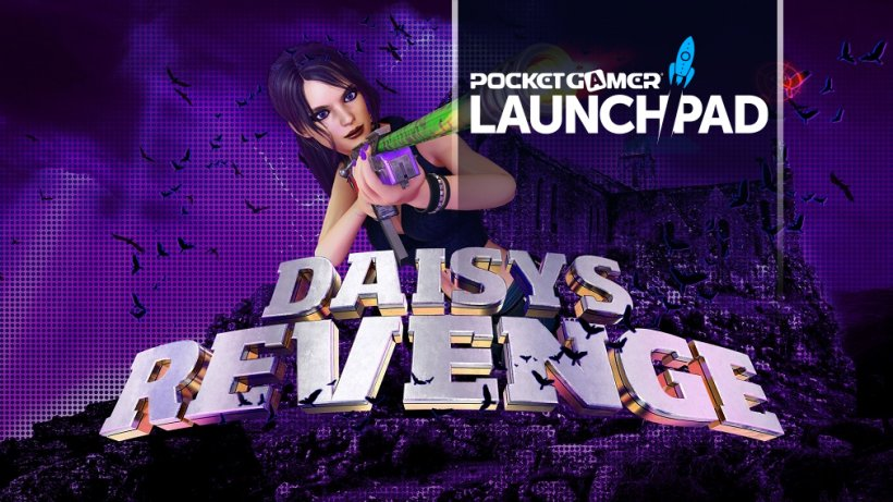 Win an iPad Air courtesy of The Dead Daisies' Daisys Revenge, out now on iOS and Android