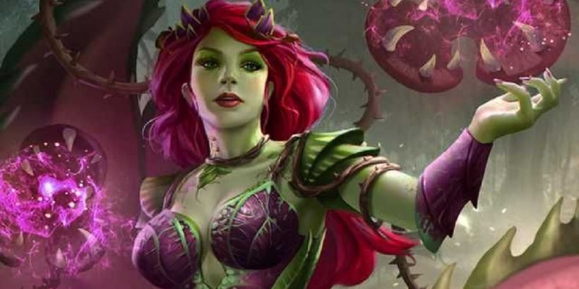 NetherRealm Studios issues apology for inappropriate Injustice 2 Pride event where players had to beat up a bisexual woman