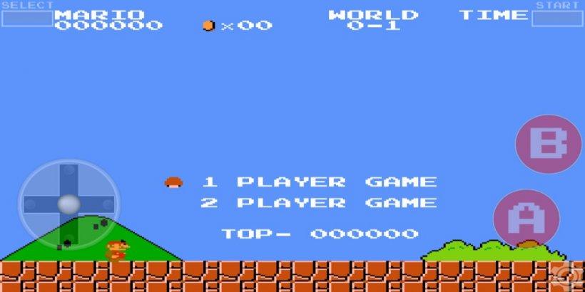Best NES Emulators for Android