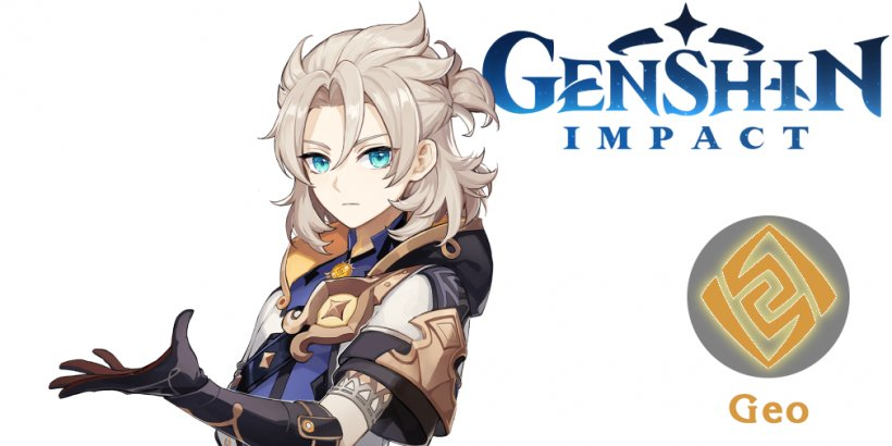 Genshin Impact Albedo Guide