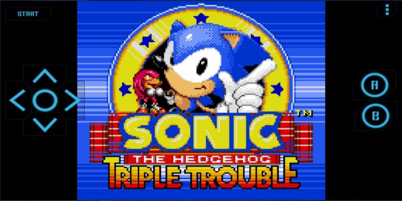 Best Game Gear Emulators for Android