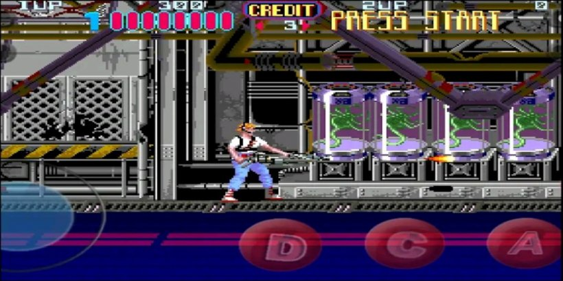 Best Arcade Emulators for Android