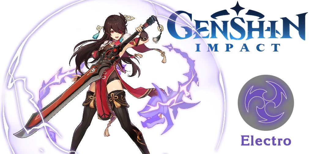 Genshin Impact Beidou Guide