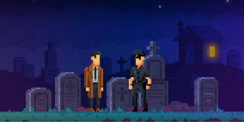 The Darkside Detective, Moonlighter, and more come to Stadia Pro in July