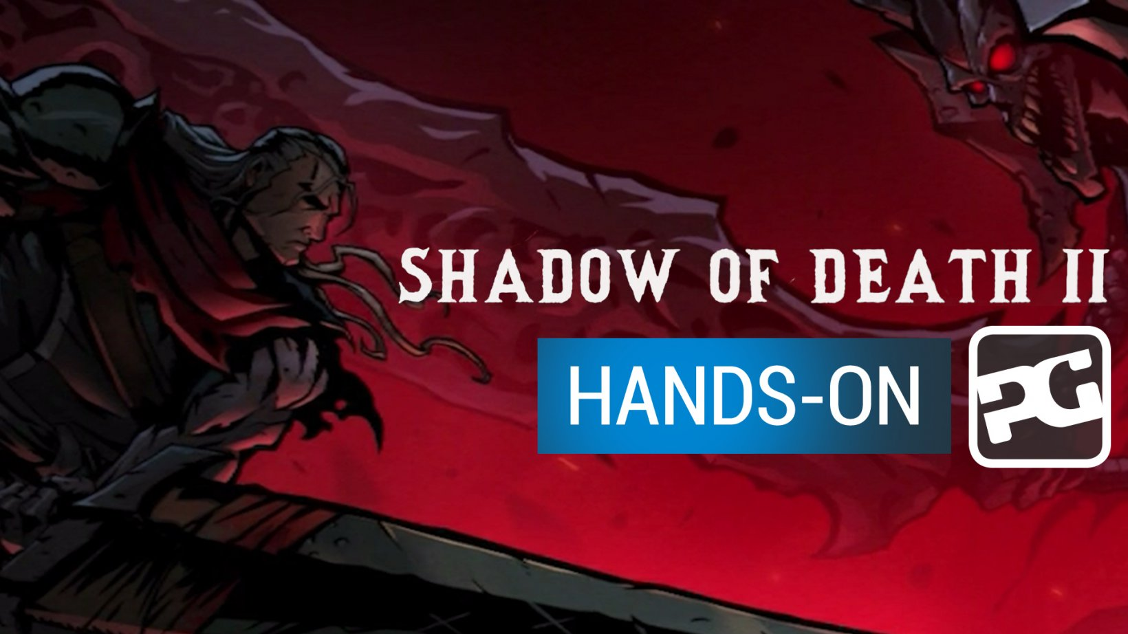 Shadow of Death 2 - gameplay video
