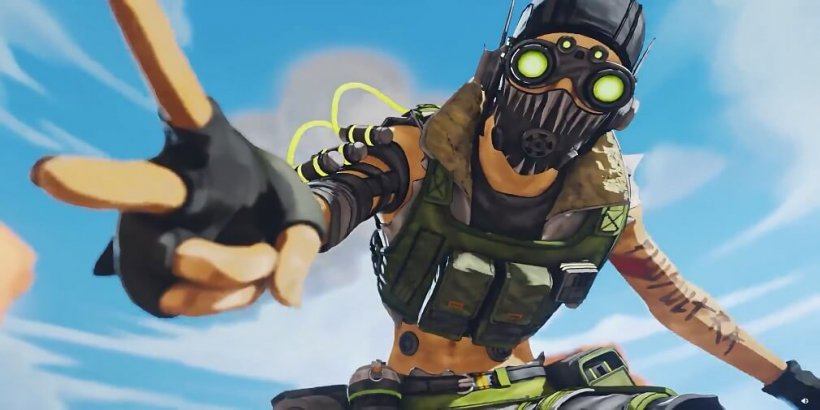 Apex Legends Mobile's next closed beta to release soon