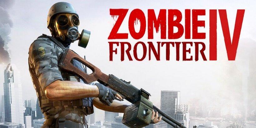 Zombie Frontier 4 Gift Codes (October 2021)