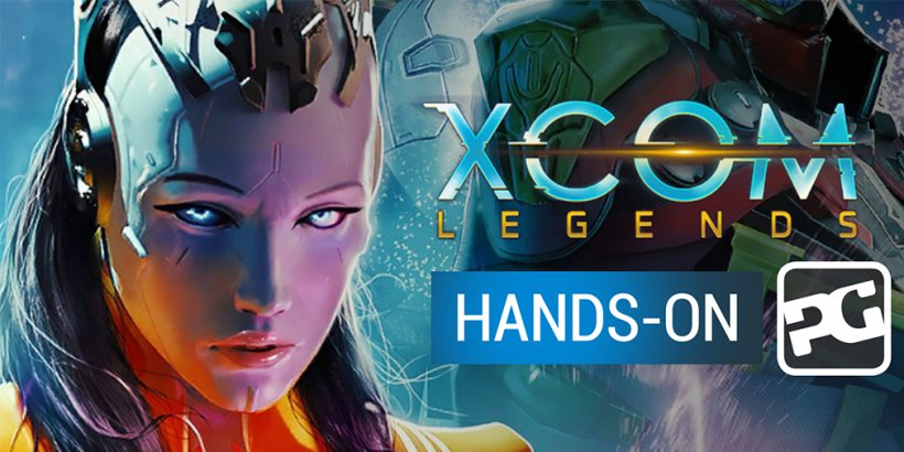 XCOM Legends: What's all the fuss about?