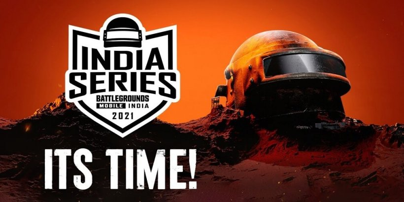 Battlegrounds Mobile India Series 2021: Everything you need to know
