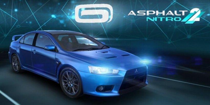 Gameloft's Asphalt Nitro 2 - Here is everything we know