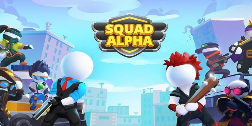 Squad Alpha - Action Shooting tips and tricks for beginners