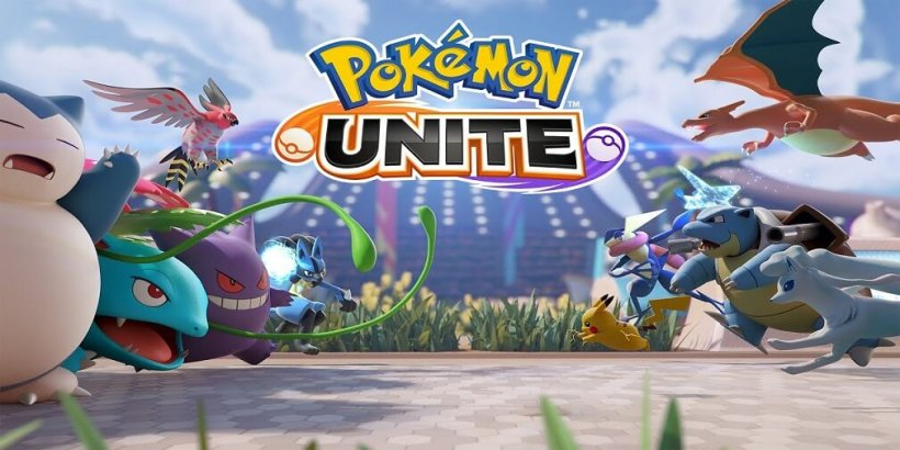 Pokémon Unite August Update - Release date, patch Notes, balance Changes, and more
