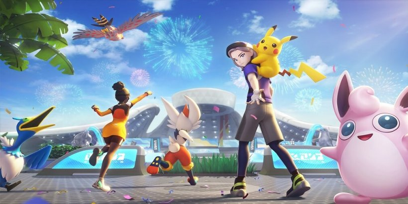 Pokemon Unite August 18th update - Patch notes, balance changes, and more