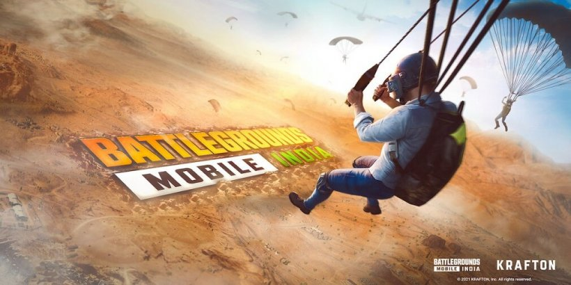 Battlegrounds Mobile India has finally launched for iOS