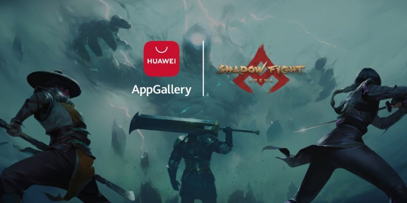 6 games that were added to Huawei's AppGallery in August 2021