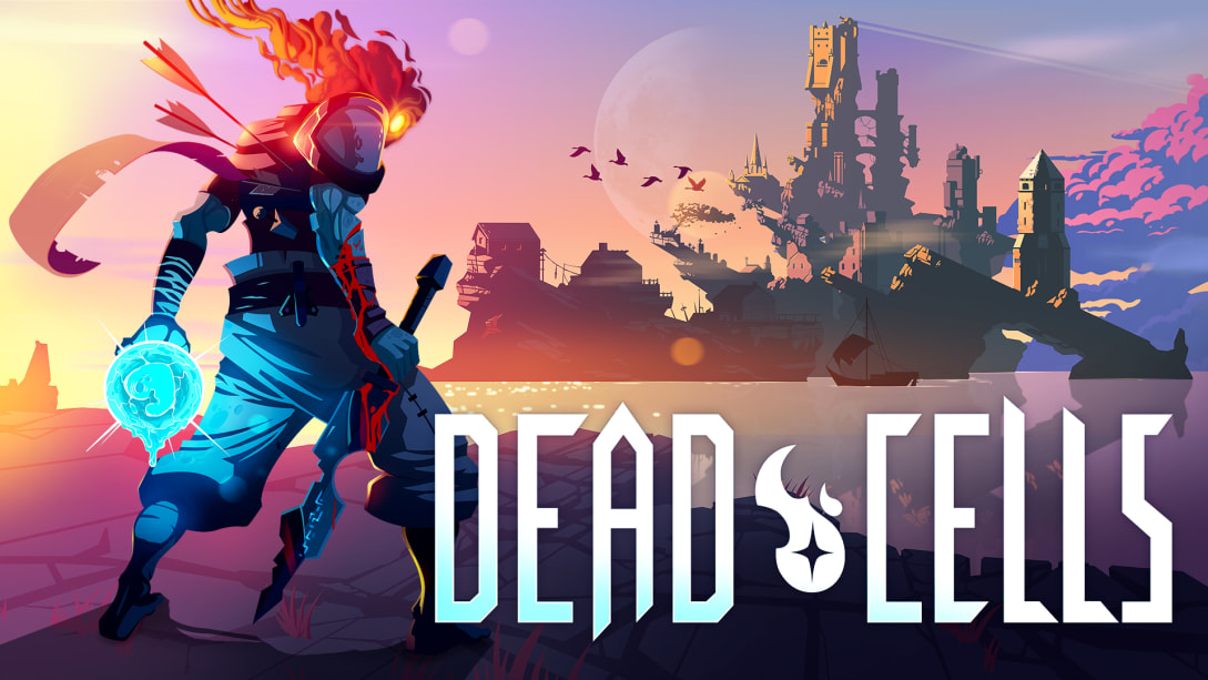 Best indie games for Switch - Dead Cells