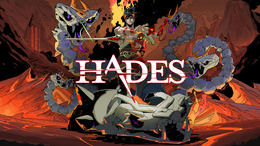 Hades is one of the best indie games for Switch