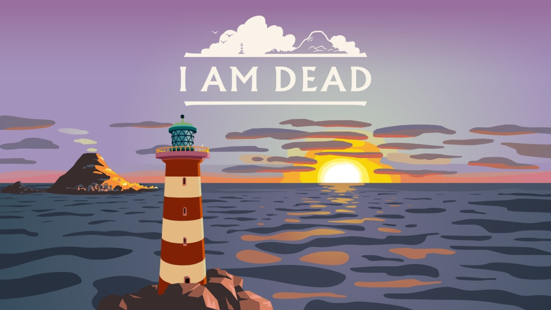 I Am Dead indie game