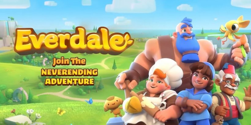 Everdale first impressions -