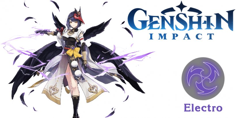 Genshin Impact Sara Guide - best build, strengths and weaknesses