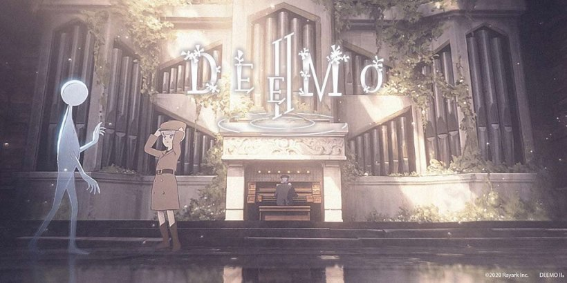 Deemo II is now open for pre-registration for Android and iOS users