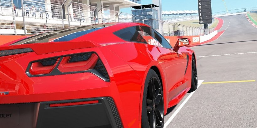 """Real Racing Next first impressions - """"A Revolution in Mobile Racing Games?"""""""