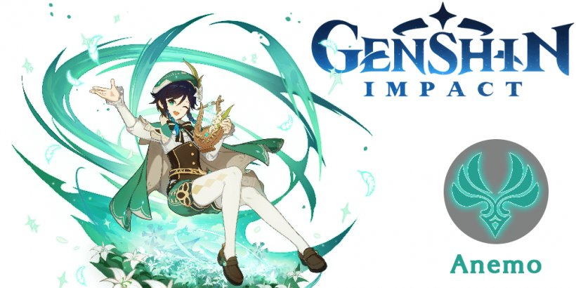 Genshin Impact Venti Guide - best build, strengths and weaknesses