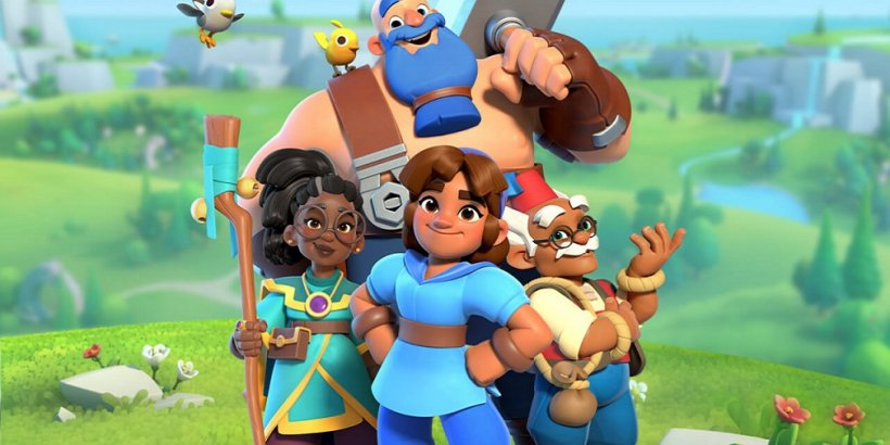 Here is how to download and play Everdale on Android