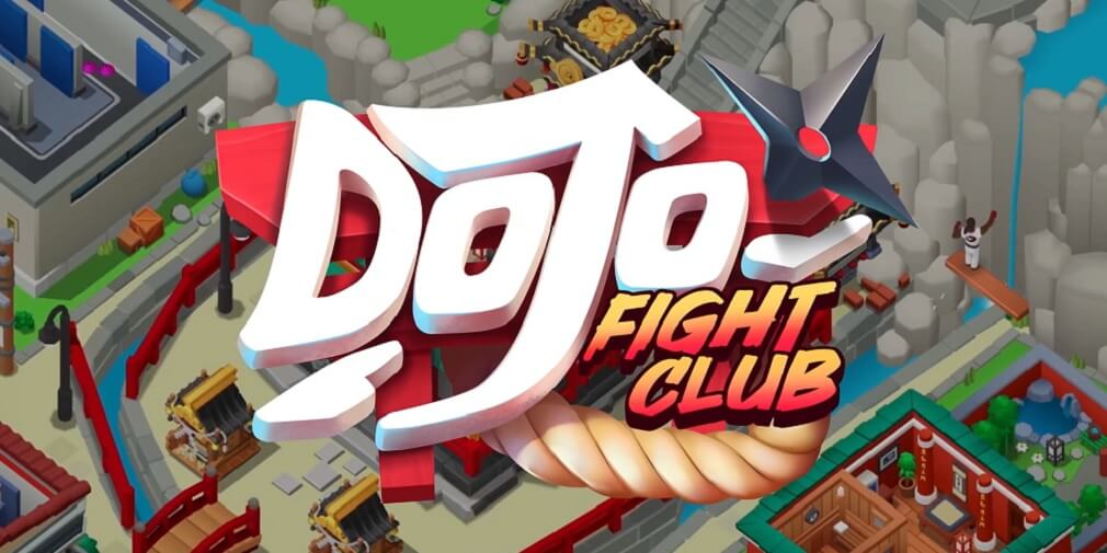 Dojo Fight Club is a new idle game that lets you become a Sensei and run a dojo