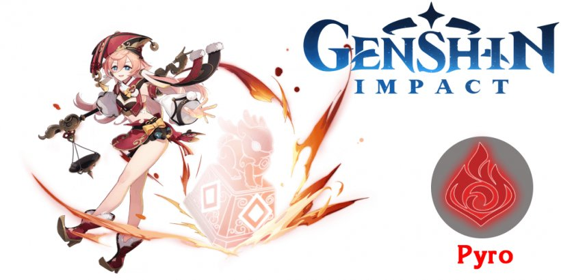 Genshin Impact Yanfei Guide - best build, strengths and weaknesses