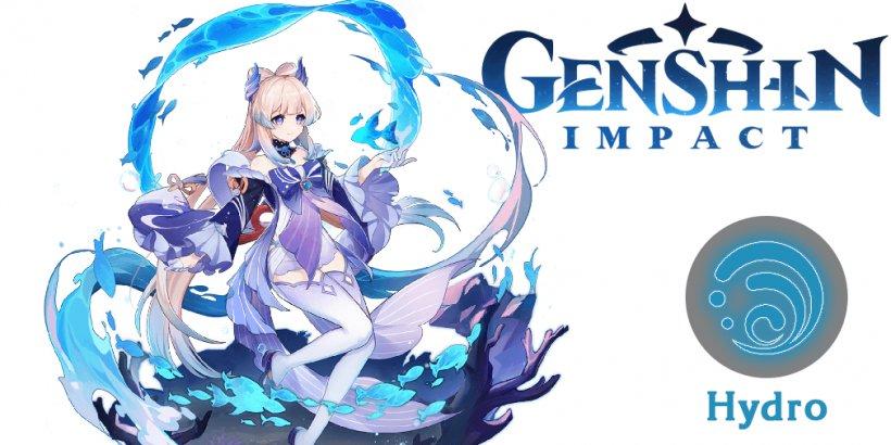 Genshin Impact Kokomi Guide - best build, strengths and weaknesses