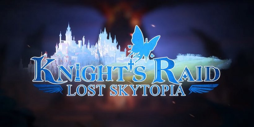 Knight's Raid: Lost Skytopia is a brand new fantasy idle RPG that is now out on Android