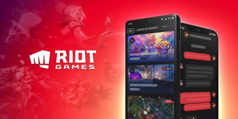 Riot Mobile - How to download and create an account