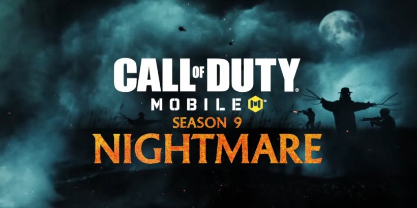 Call of Duty Mobile's Season 9: Nightmare sees the return of Undead Siege