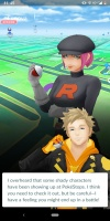 Pokemon GO screenshot 73