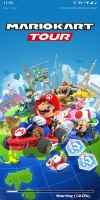 Mario Kart Tour screenshot 12