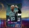 NBA 2K Mobile Basketball screenshot 15