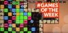 GAMES OF THE WEEK screenshot 46