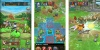 Dragon Quest Tact screenshot 2