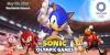 Sonic aux Jeux Olympiques screenshot 1