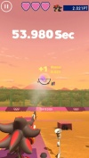 Sonic aux Jeux Olympiques screenshot 2